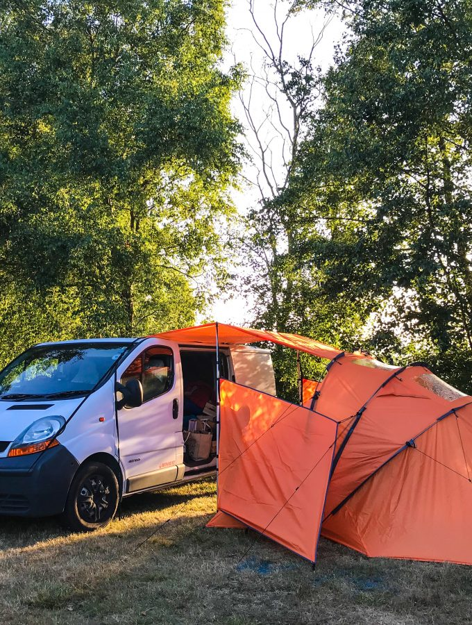 10 Tips for a Great Camping Trip