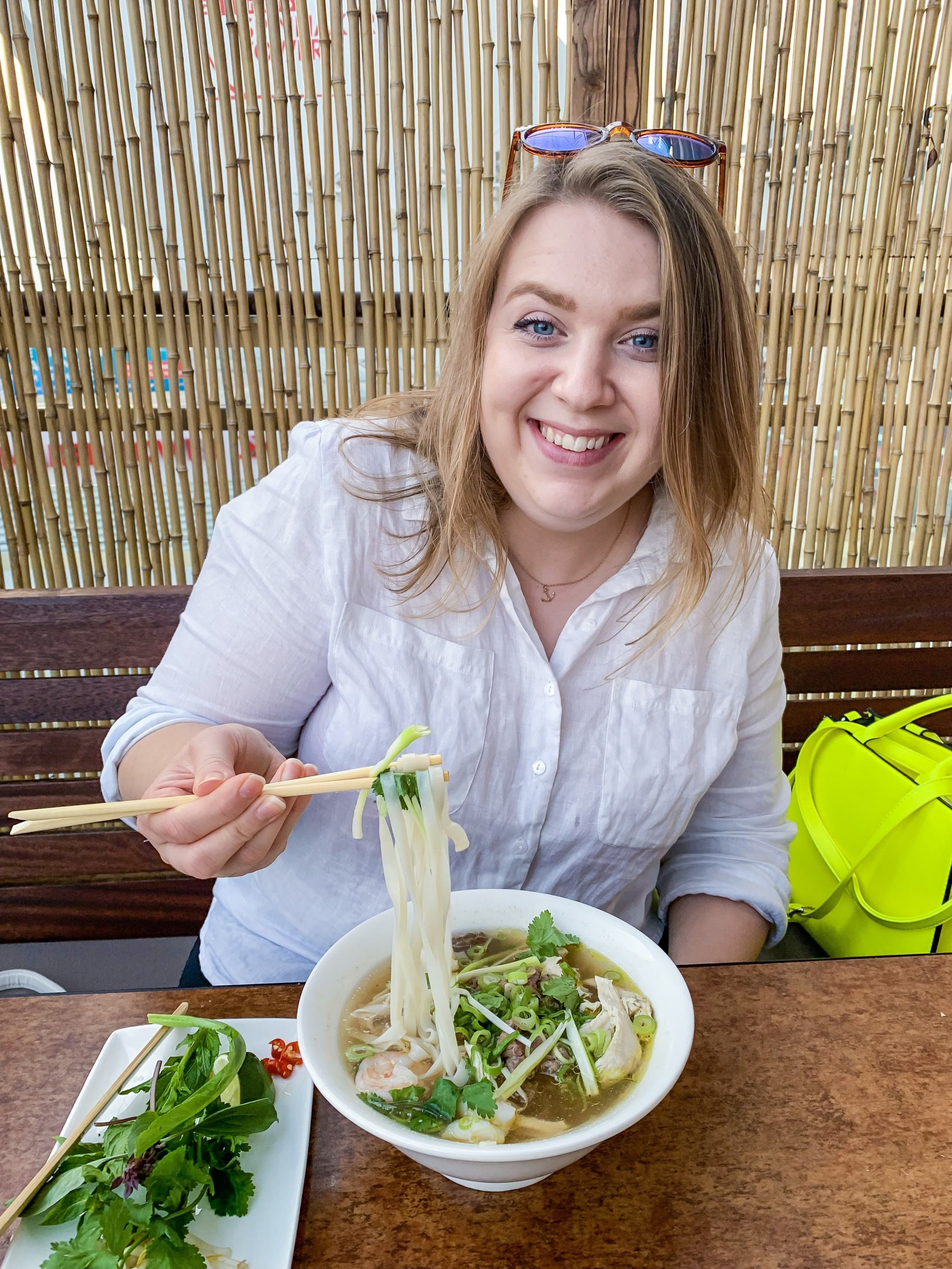 Vietnamese Street Food at Pho, Portsmouth