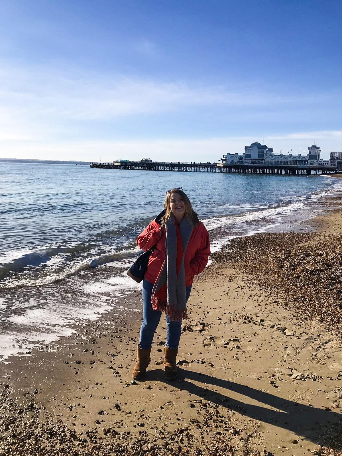 southsea beach portsmouth